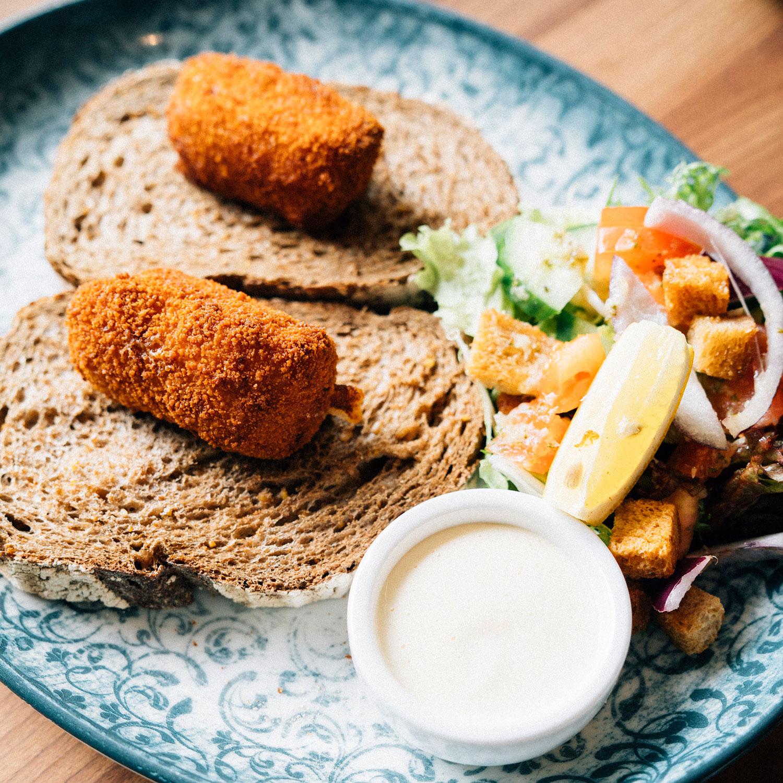 Heerlijk dineren in de omgeving van Breda