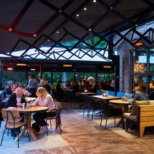 restaurant breda trouwen ulvenhout uit eten feestlocatie terras