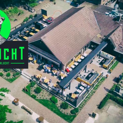 Restaurant Ulvenhout