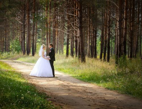 Het geheim van de perfecte trouwlocatie